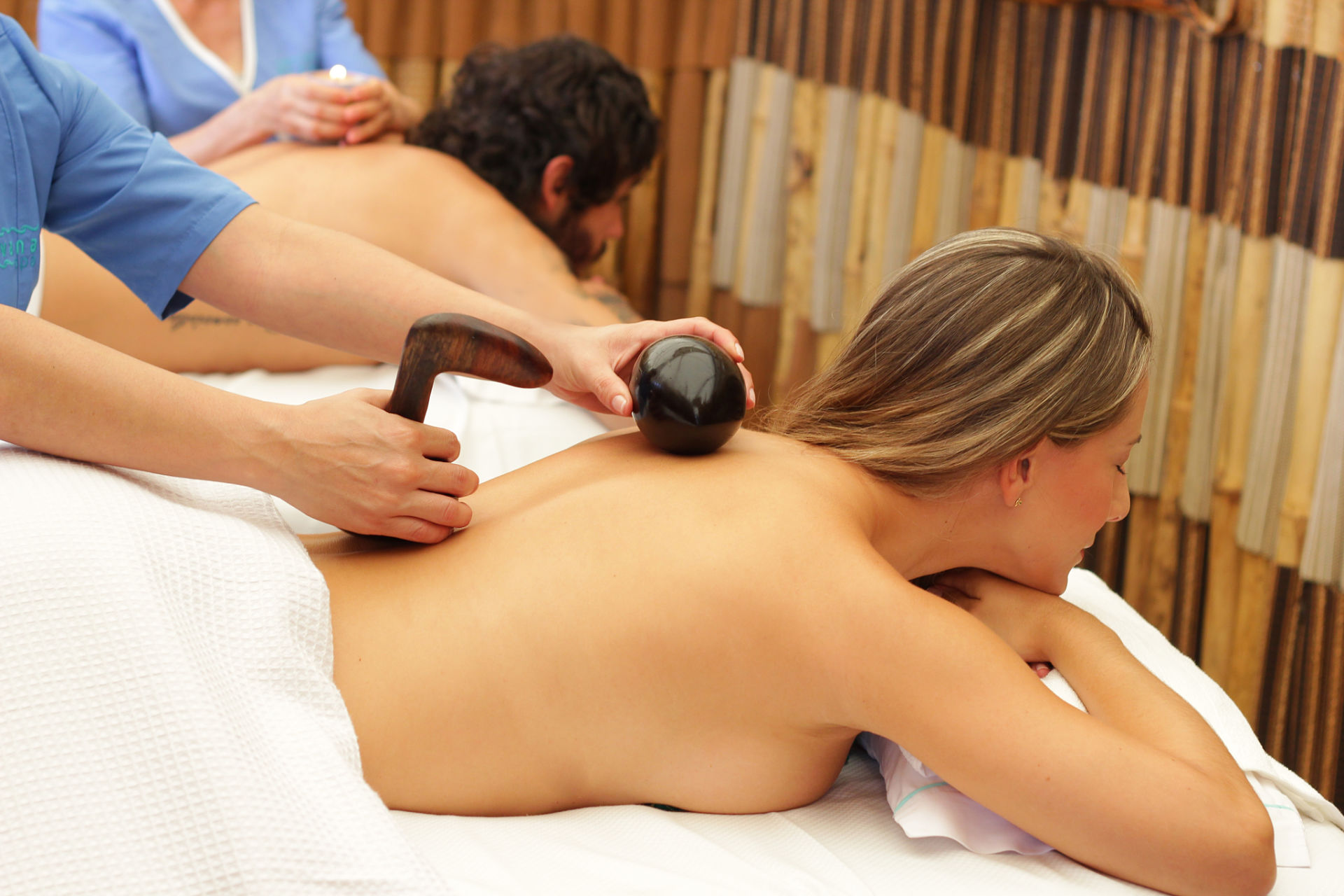 Wellness Spa en Nirvana