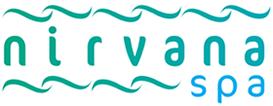 Logo Nirvana Spa