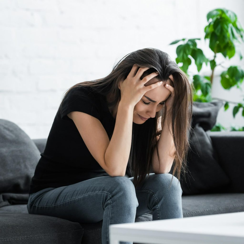 proncipales causas del estres