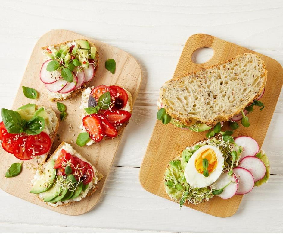 10 beneficios de una alimentación saludable