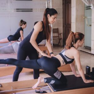 Pilates Vital Training